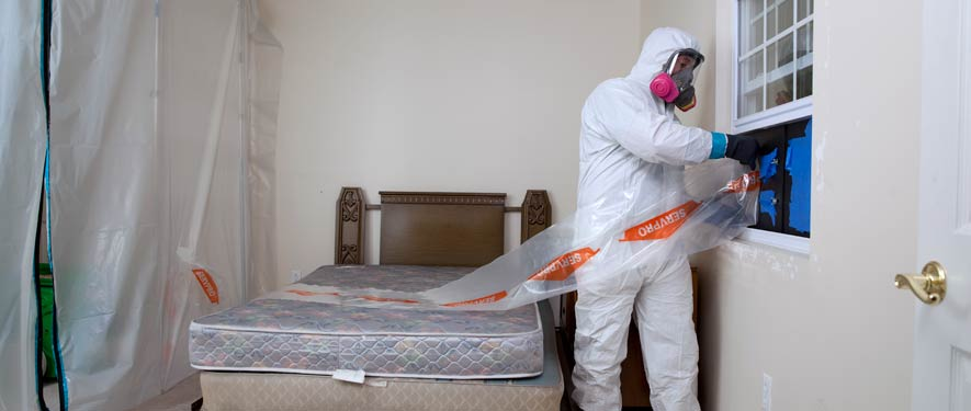 Houston Heights, TX biohazard cleaning